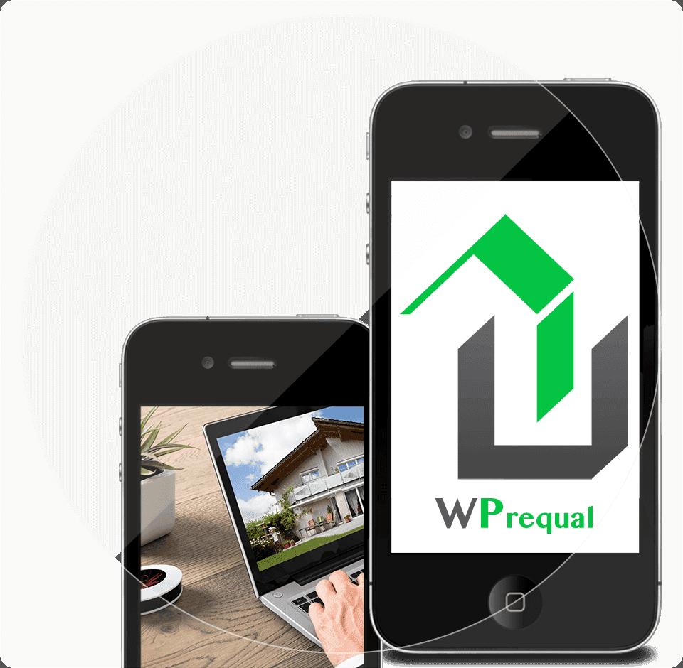 WPrequal Plugin